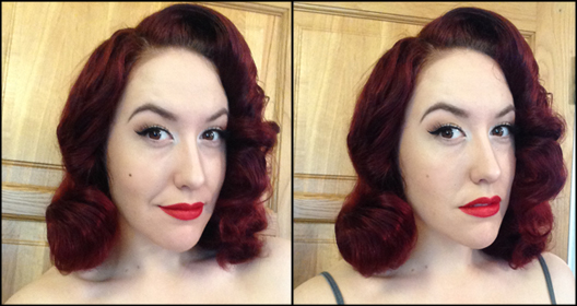 A Beginner S Guide To Pincurls Miss Amy May