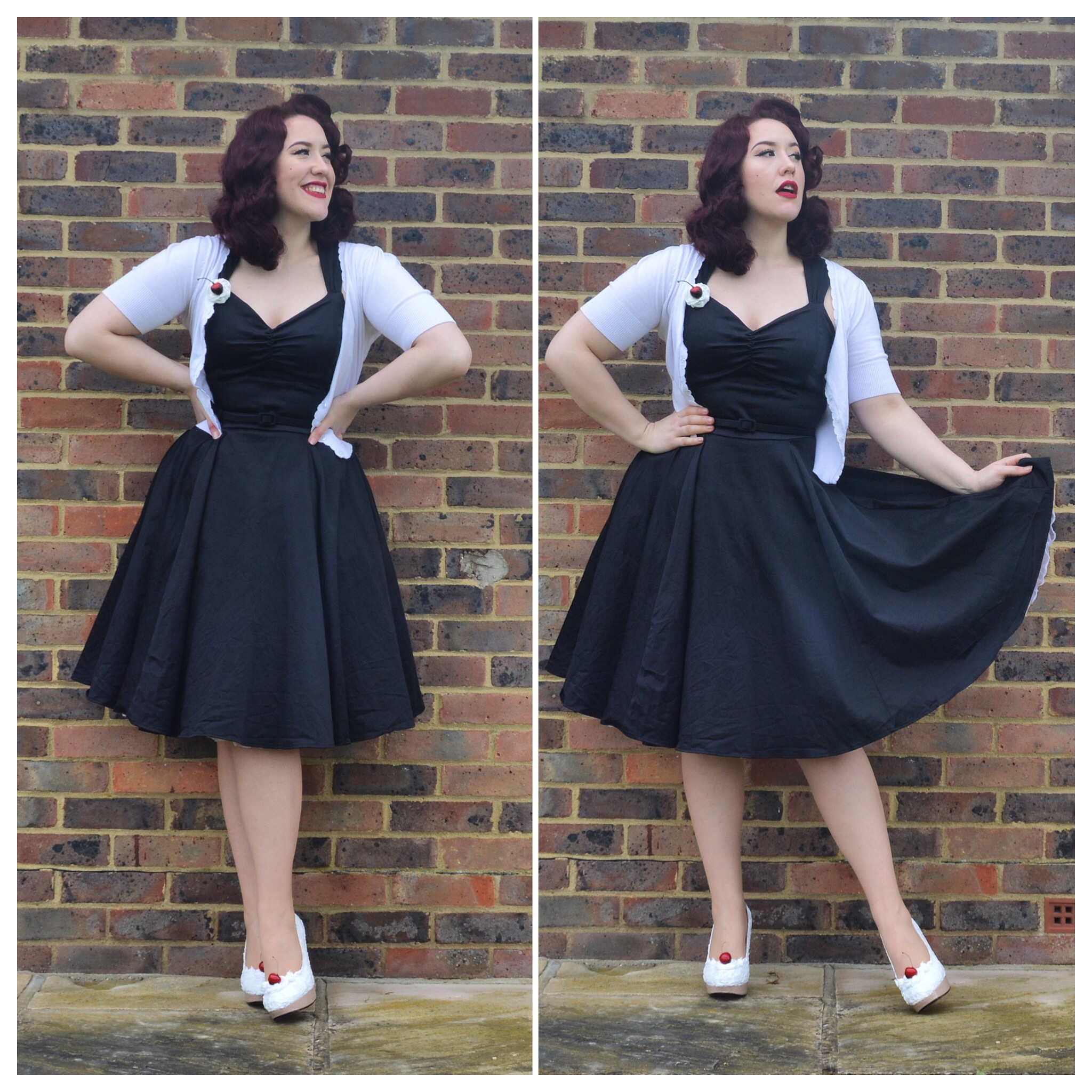 April Outfits Round Up | Miss Amy May