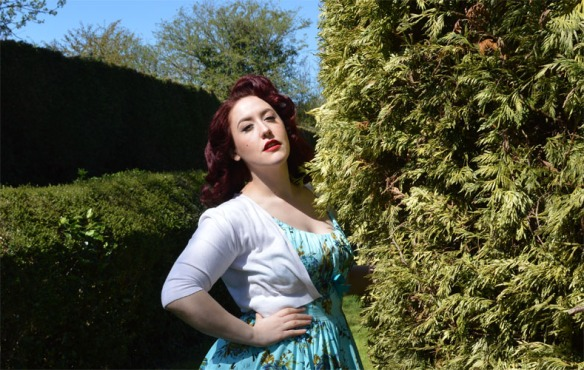 Pinup Girl Clothing Ella Dress