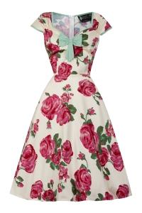 isabella rose cream lady v london