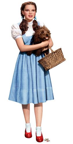 Dorothy - Inspiration