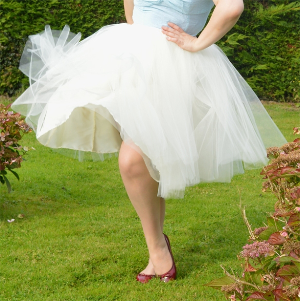 lam.uk8 eBay seller tulle petticoat skirt