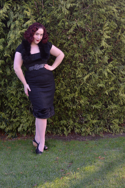 Collectif Andrea Skirt