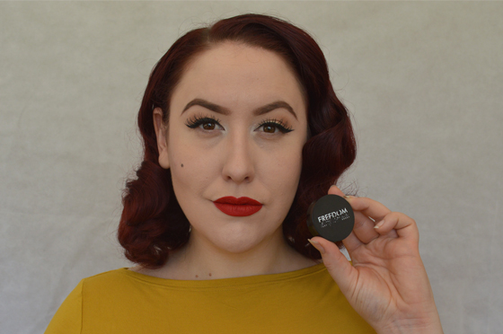 Freedom Duo Eyebrow Powder review