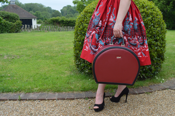 Tammy Travel Bag Collectif
