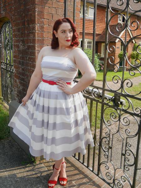 The Pretty Dress Company Saint Tropez Prom Dress