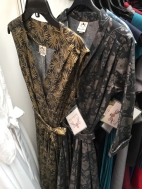 New fabrics for the Milan and Monte Carlo dresses