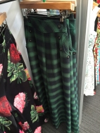 Rachel Jensen (Chicago Chic Blog's) high waisted swing trousers