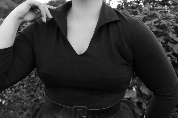 Black Vixen top Micheline Pitt Deadly is the Female