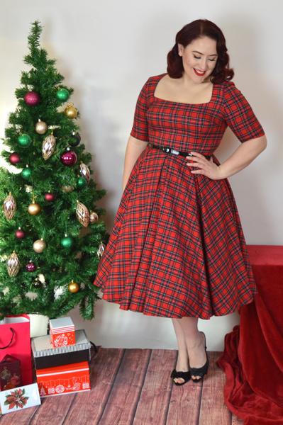 Doris Designs Petticoat grey 26 inch