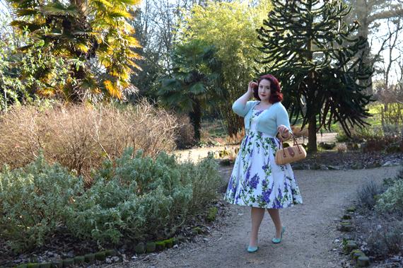 Iris Frenchie Dress Louella DeVille Clothing YOSPS