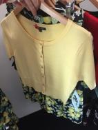 Short sleeved cardigans for spring