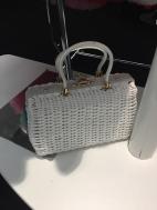 White Ryder bag, which kills me