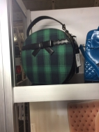 Matching bag to the Rachel Jensen collab line