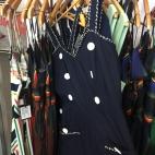 New nautical jumpsuit