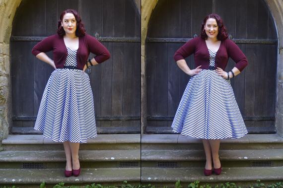 Malco Modes Ivory Petticoat Samantha