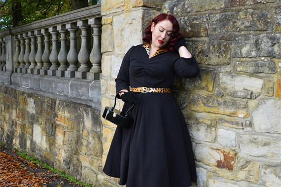 Vivianne-Lou dress by Miss Candyfloss