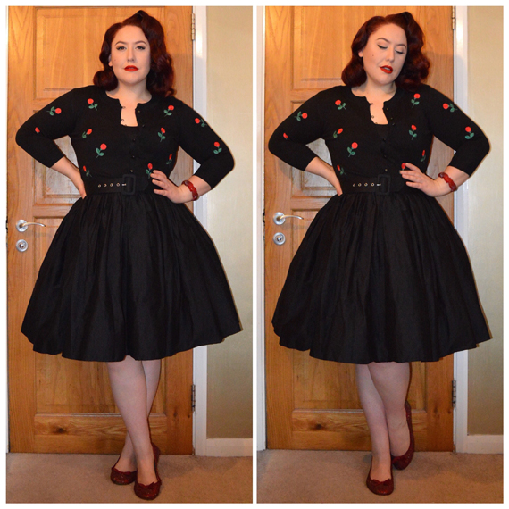 March Outfits Round Up | Miss Amy May