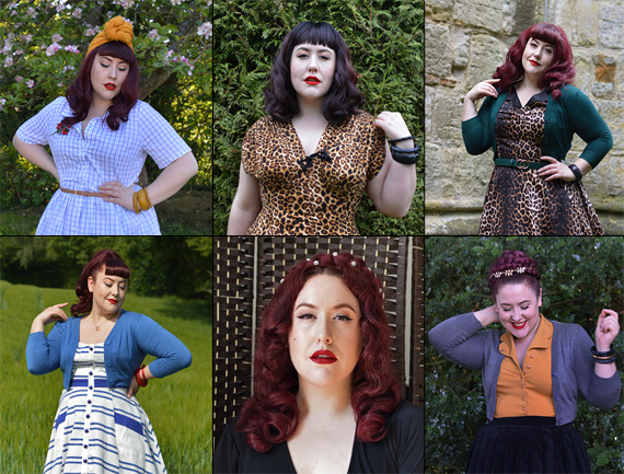 how to avoid a bad hair day, quick easy vintage hair styles cheat