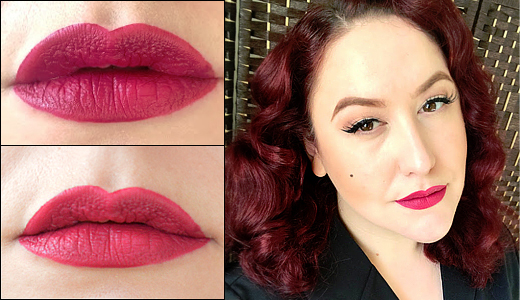 Miss Amy May Maybelline SuperStay Matte Ink City Edition review swatches Composer, Founder, Ground-Breaker, Dancer, Artist, Inspirer
