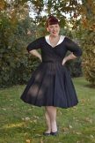 Malco Modes Jennifer petticoat giveaway Miss Amy May